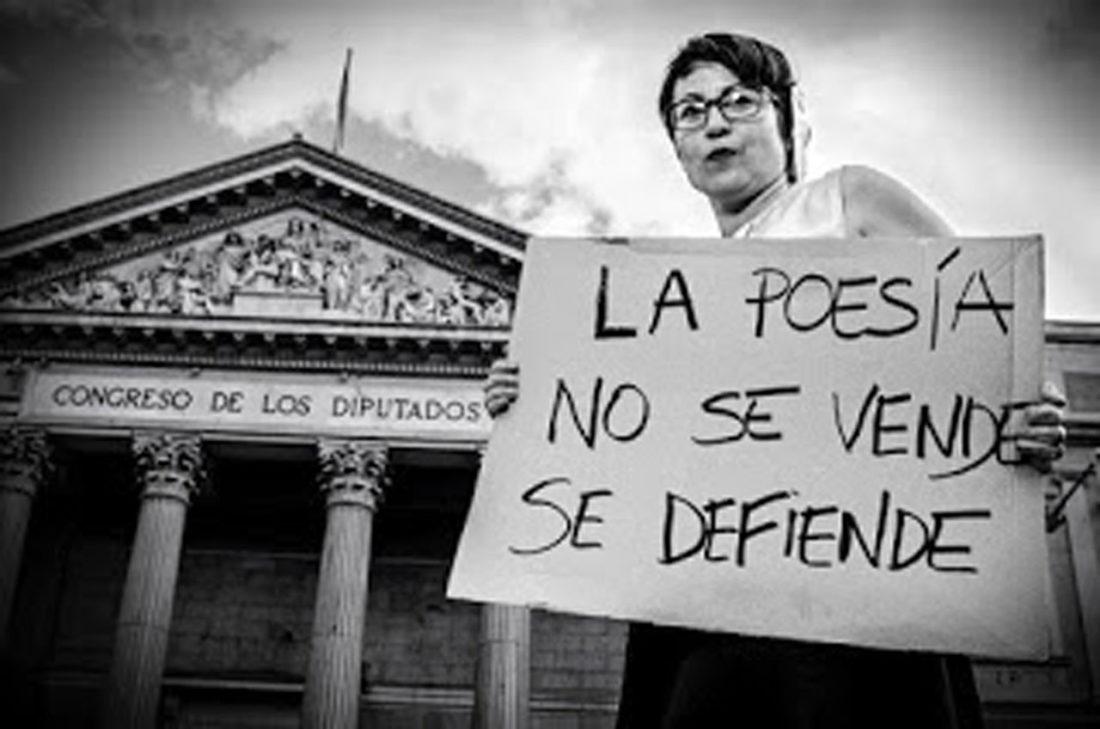 Ana Pérez Cañamares en el Jerte