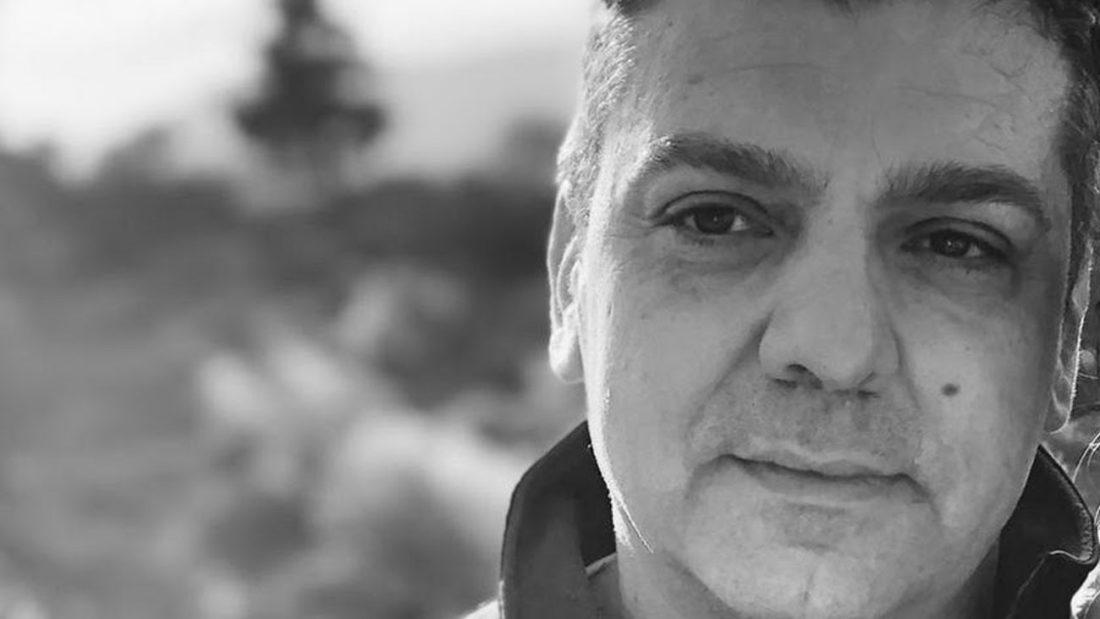 """Juan Pardo Vidal: """"El humor siempre esconde un poso de tristeza"""""""