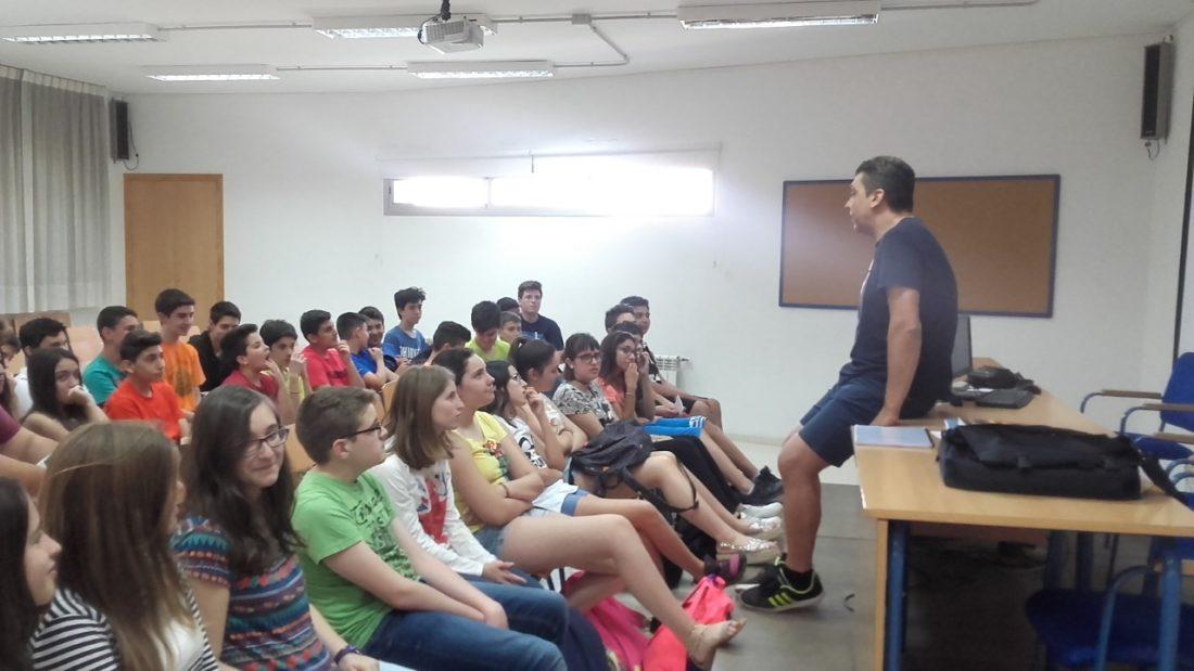 Juan Antonio Pardo Vidal gana el VII Premio de Narrativa Infantil y Juvenil