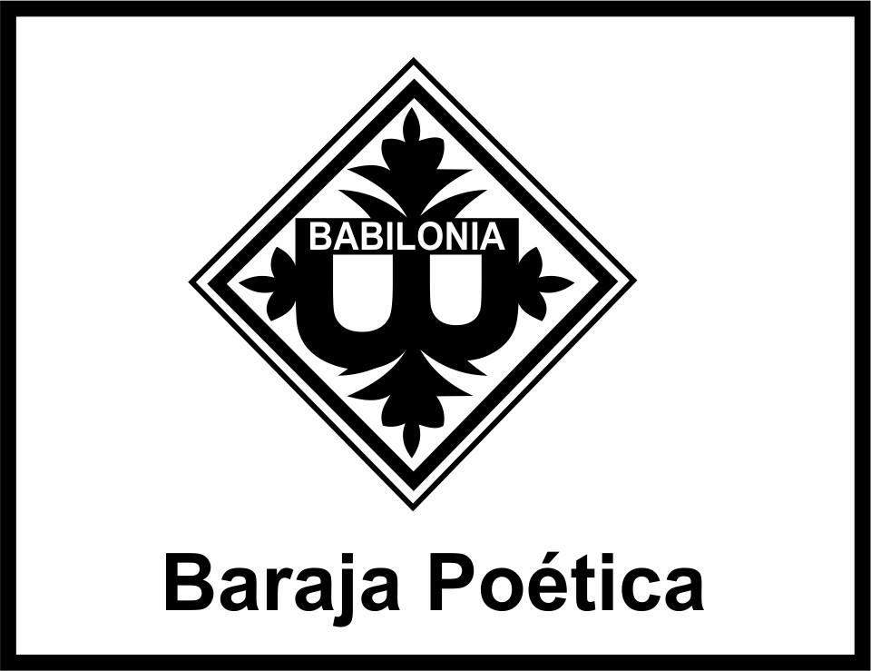 Poetizame Baraja poética