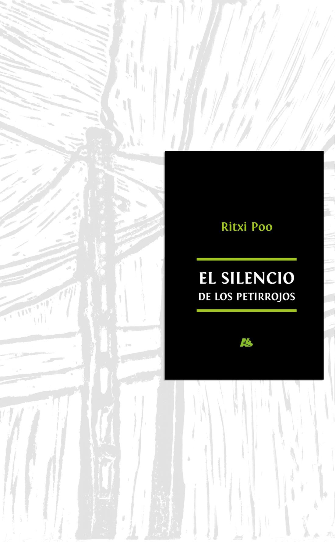 El silencio de los petirrojos, de Ritxi Poo