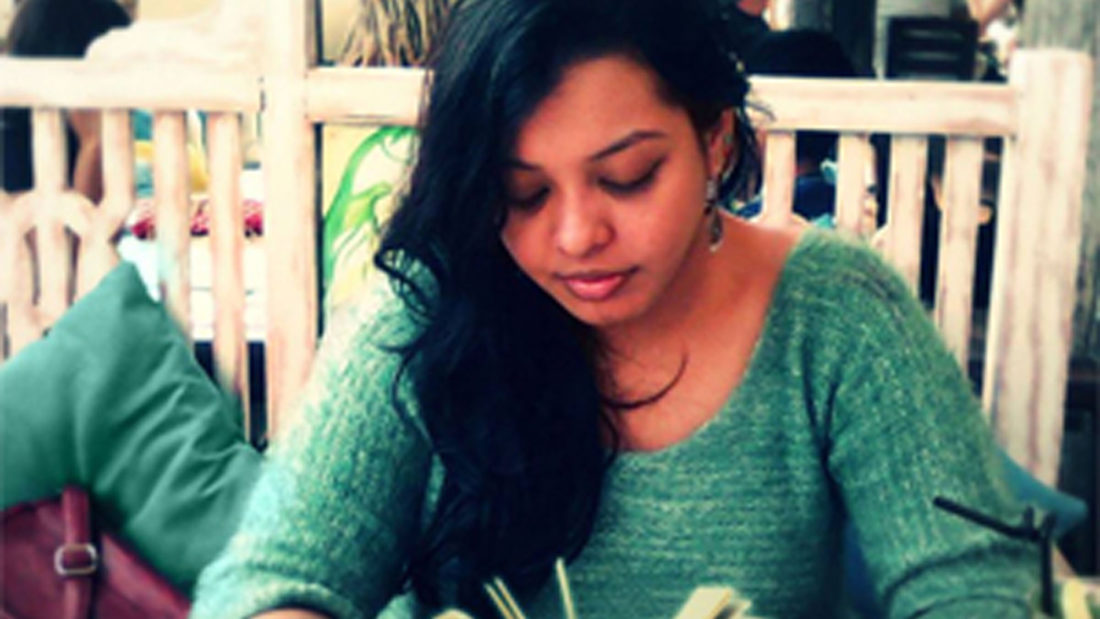 Poema de Vitika Roy