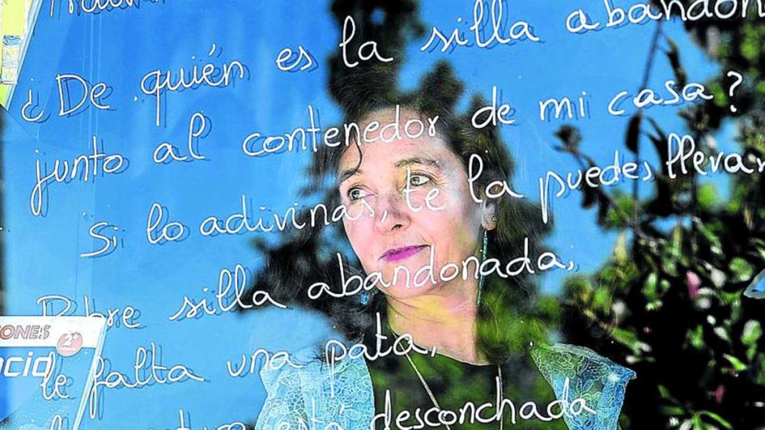 """""""Cien Poetas en Mayo"""" 2020"""